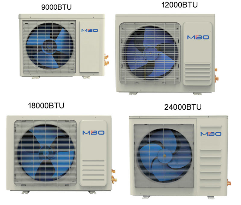 R22 Wall Split Type Air Conditioner