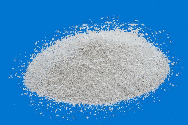 El hipoclorito de calcio 65 por el proceso de sodio el for Hypochlorite de calcium piscine