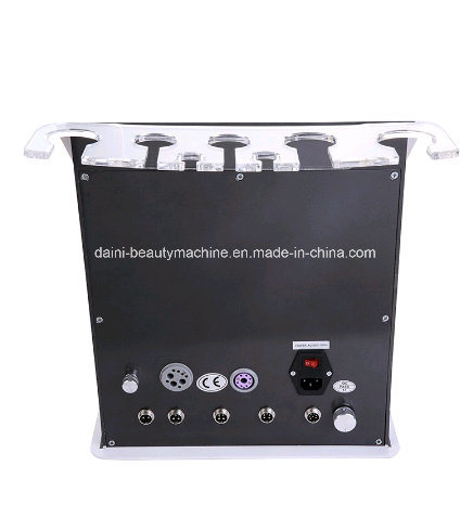 7in1 Cavitation Ultrasonic Radio Frequency RF Bipolar Tripolar Multipolar Photon