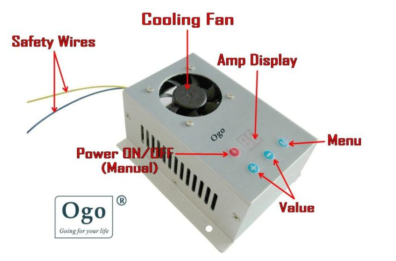 ogo pro series new smart pwm current controller open ogo pro series new smart pwm current controller open setting for all purpose