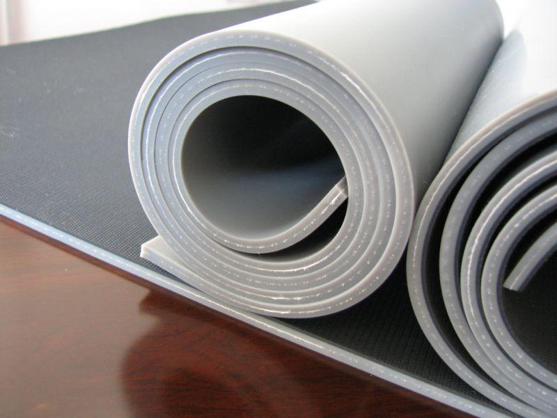 membrane de silicone solaire feuille de caoutchouc de. Black Bedroom Furniture Sets. Home Design Ideas