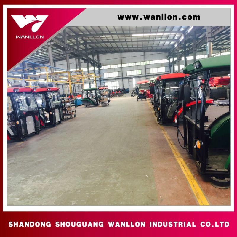China Economy Tractor Cab Enclosure For Farm