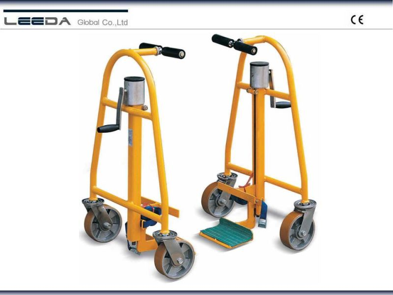 Sold In One Set Only Manual Furniture Mover With One Person Operation (FM60)