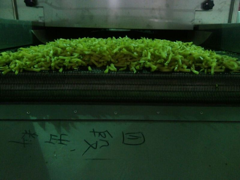 French Fries Production Line/Frozen French Fries Machinery/French Fries Machine
