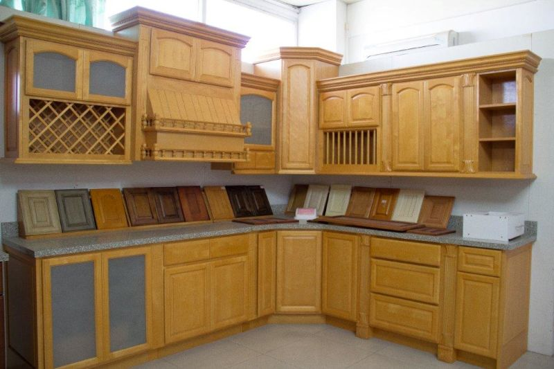 China american style wooden maple kitchen cabinet china for American maple kitchen cabinets