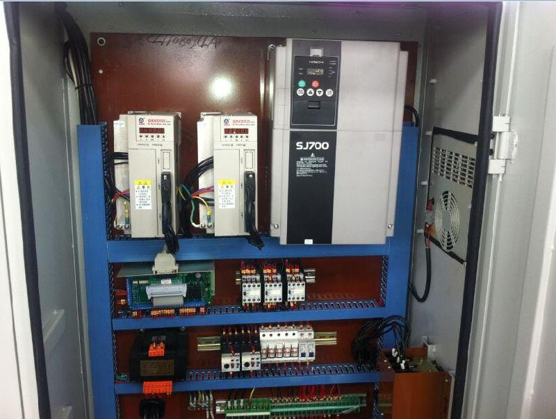 Ck6140 High Precision Popular CNC Machine Lathe