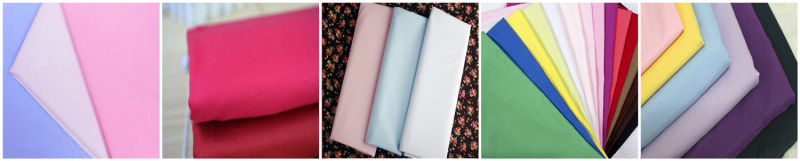 Cotton Shirting Fabric From Hebei (HFCO)
