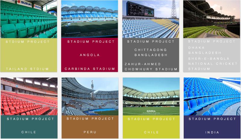 Cheap Folding Stadium Seats, Cheap Folding Stadium Chairs Oz 3084 No. 1