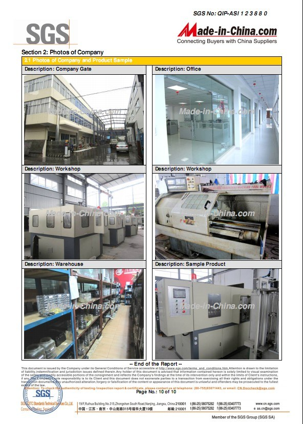 0.2L-20L Fully Automatic Plastic Pet Bottle Blow Molding Machine