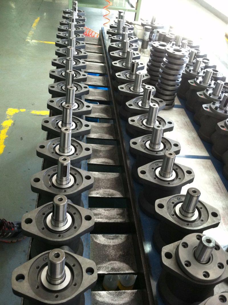 China Hydraulic Motor Oil Motor Bmp100 Price China