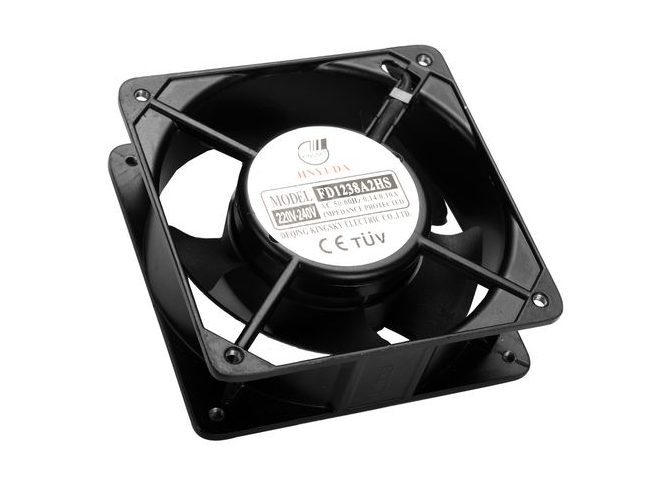 China Fan for Server/Network Rack/Cabinet - China Air Cooler ...