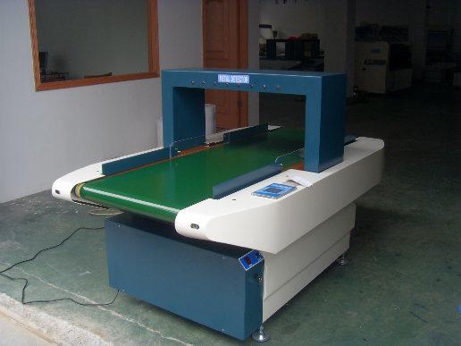 Needle Detector, Metal Detector, Jc-600/P100 (support print)