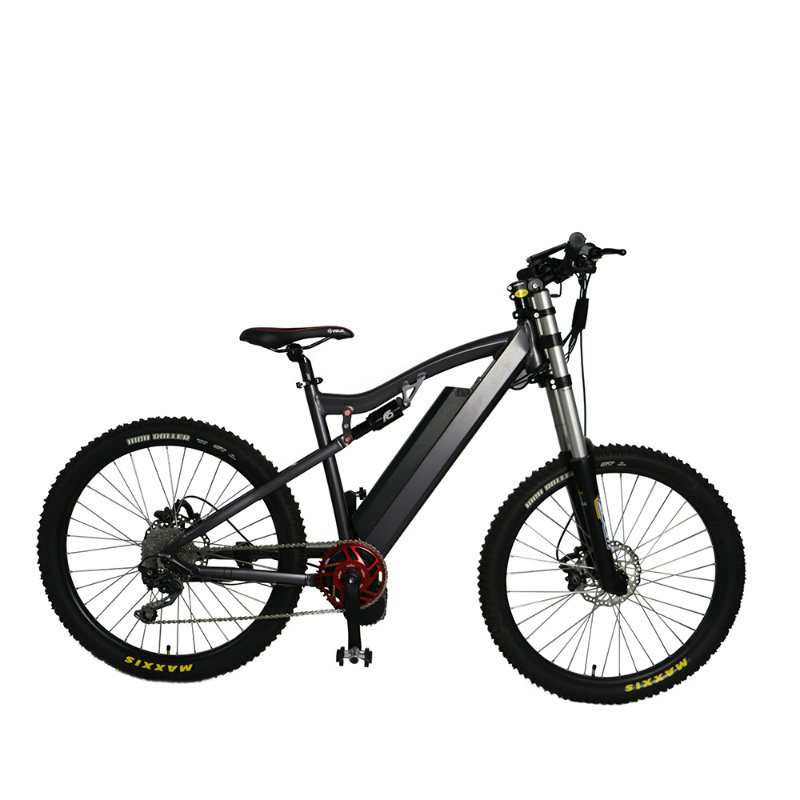 2017 Hot Sale 26inch Electric Mountain Bike