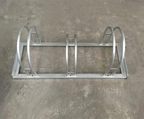 Mounted Bike Rack Cr25