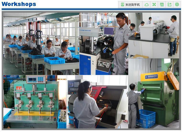 Air Cooler AC Compact Industrial Electric Fans Cooling Fans (FJ4E-500)