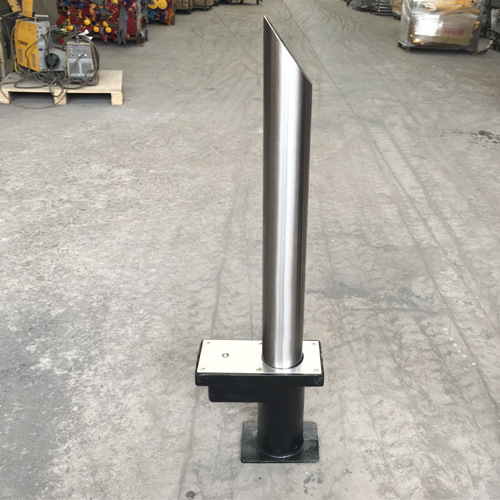 Removable Bollard Ss-Rb16