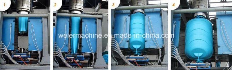 Storage Water Tank Blow Molding Machine - China Blow Molding Machine ...