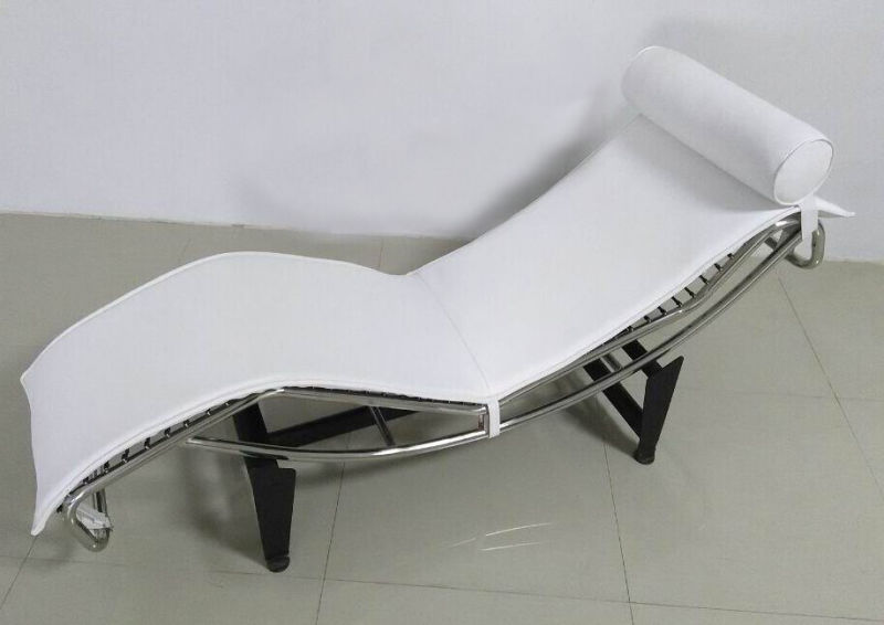 Black 395 00 chaise lounge chair l pictures to pin on pinterest
