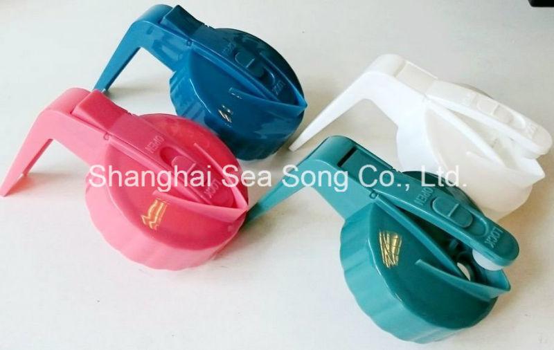 chapeau en plastique capsule couvercle de cruche avec le traitement ss4303 chapeau en. Black Bedroom Furniture Sets. Home Design Ideas
