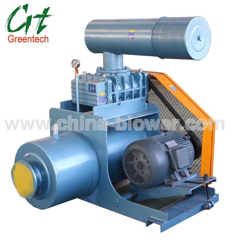Air Compressor Blower : China roots air compressor blower