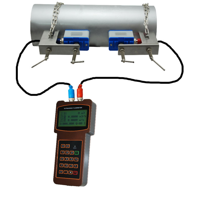 ultrasonic flow meter thesis
