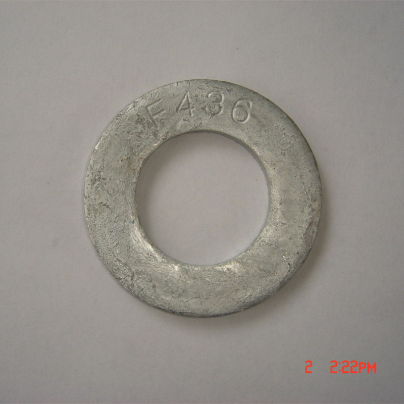 Load Indicating Washers : China flat washer spring dti teeth