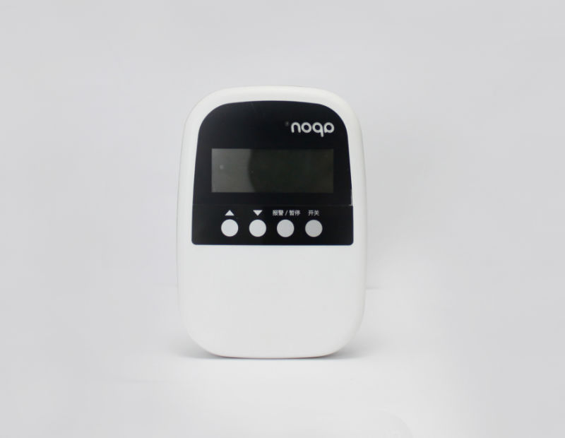 China CE Handheld Portable Pulse Oximeter for Adult/Neonate with Finger SpO2 Sensor Probe SpO2 ...