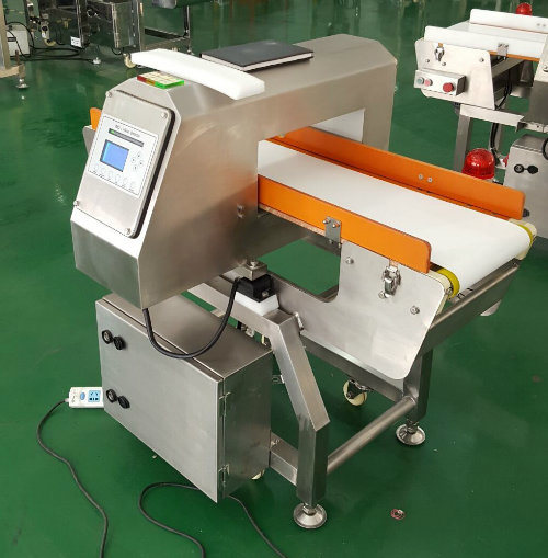 Metal Detector, Metal Detectors, Covneyor Metal Detector, Jl-M3010 for Food Product Inspection