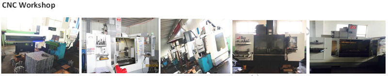 China Supply CNC Machining Cylinder Parts for Hydraulic Cylinder