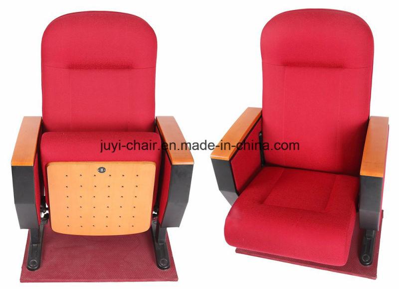 Jy-605m 싼 나무로 되는 영화관은 교회 의자 강당 시트를 ...