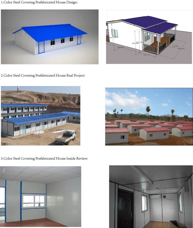 China steel structures prefab simple house designs china for Simple home structure