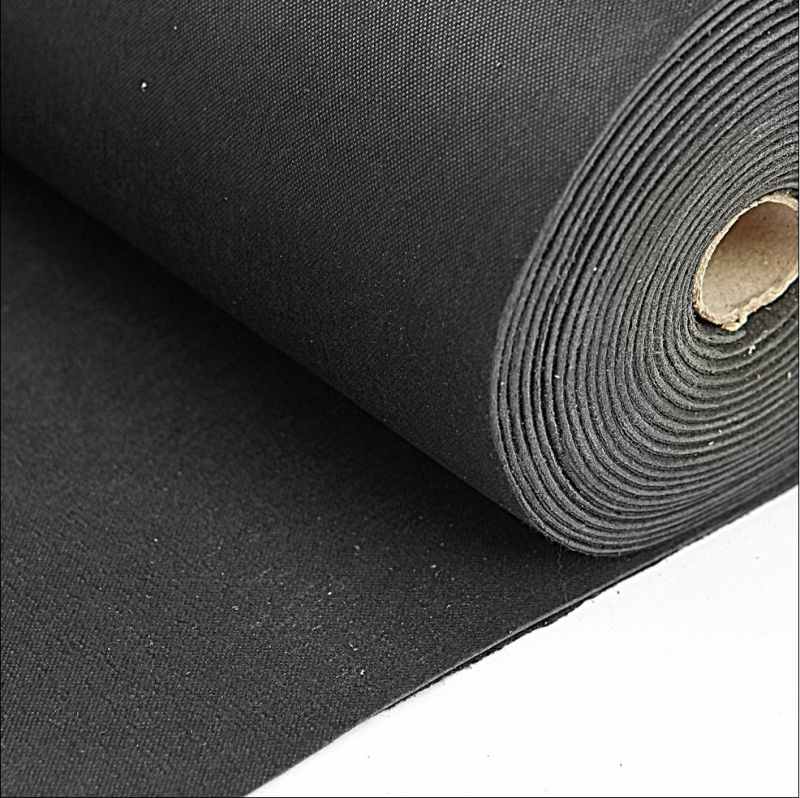 Laminate Floor Underlayment covering the floor with underlayment Soundproofing Underlayment For Laminate Floors China Acoustic Rouber Underlayment With Non Woven Fabic For Sound Barrier