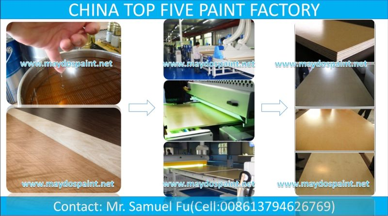 Prefinished Plywood Suppliers