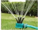 Multifunctional Sprinkler with 360 Degree Rotating (JG692)
