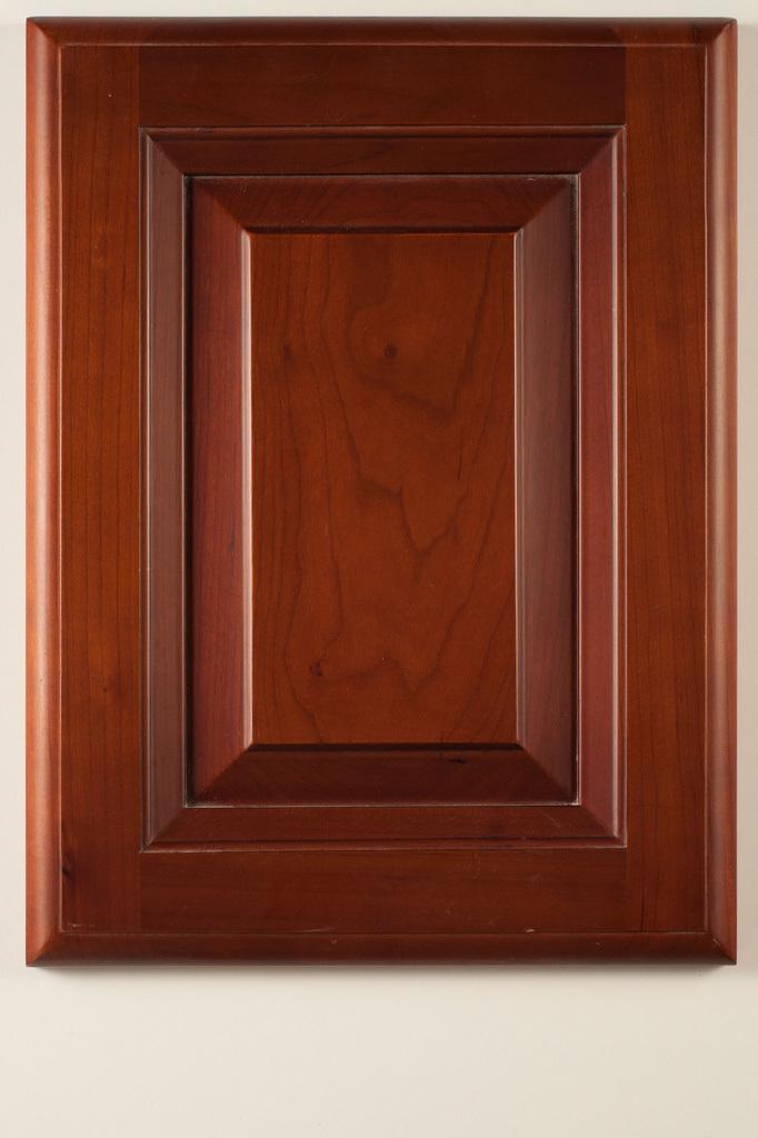 Armarios de cocina de madera maciza de roble rojo puertas - Armarios de madera maciza ...