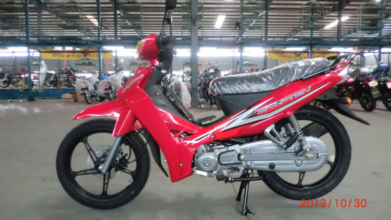 Nouveau cub moto yamaha crypton 110cc 120cc nouveau for Yamaha motorcycles made in china