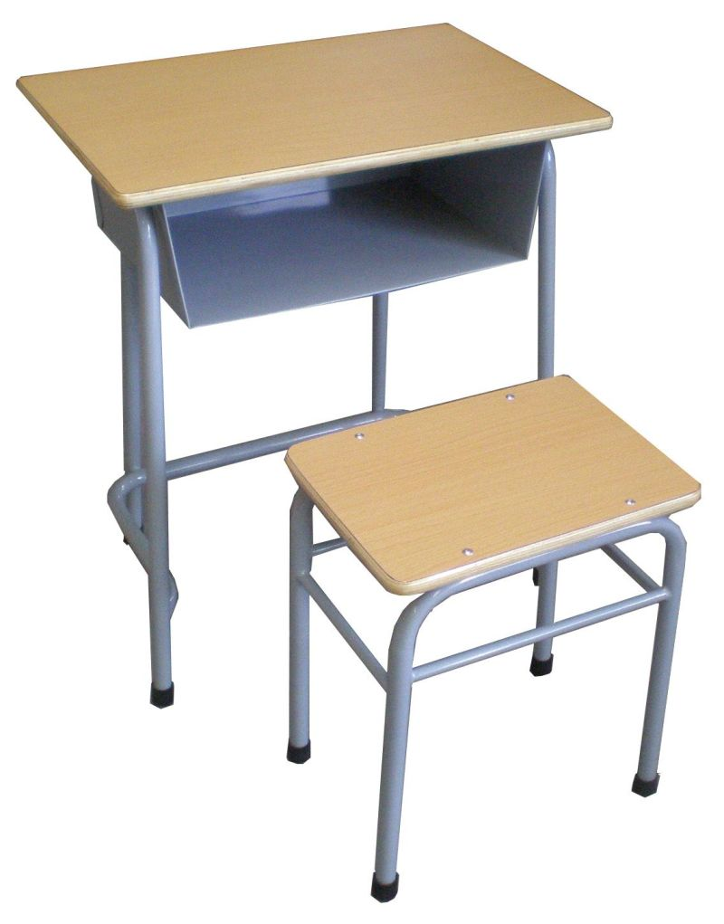 China school furniture student desk and chair china for School furniture from china