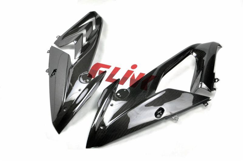 China Carbon Fiber Side Panel For Bmw S1000rr 2015 China Carbon Fiber Side Panel Carbon Fiber