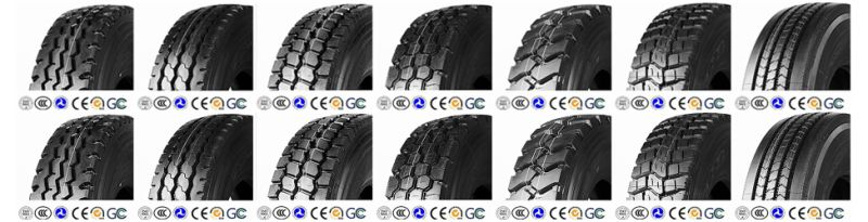 TBR Tyre (1200R20)
