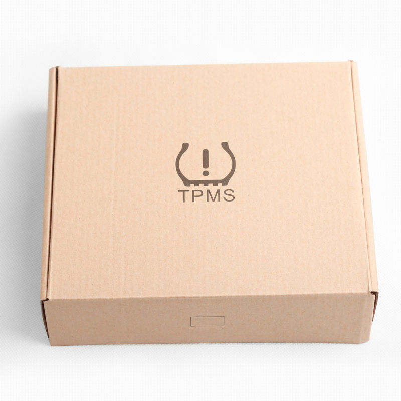 Tire Pressure Monitoring System TPMS Android USB
