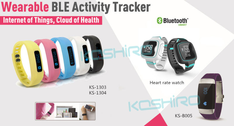 Bluetooth Smart Watch with Bluetooth Bracelet Activity Tracker Pedometer