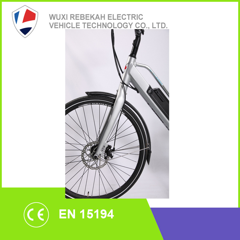 2017 Hot Sale Electric City Bike 26 Inch /Green Electric City Bike