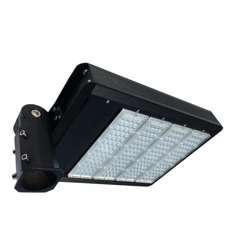 200W Unique Design IP65 LED Module Street Light