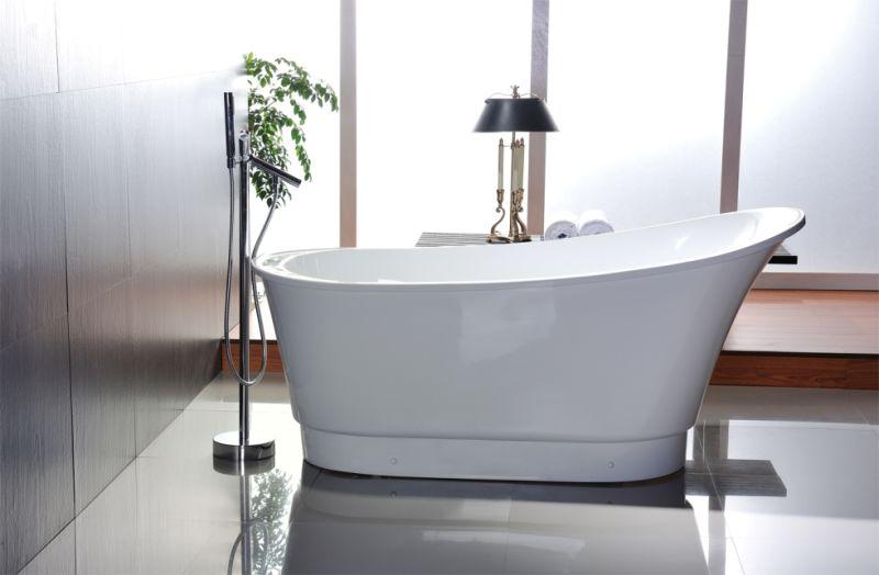 Tinas De Baño Vintage:Oval-Antique-Classic-Bath-Tub-KF-725C-jpg