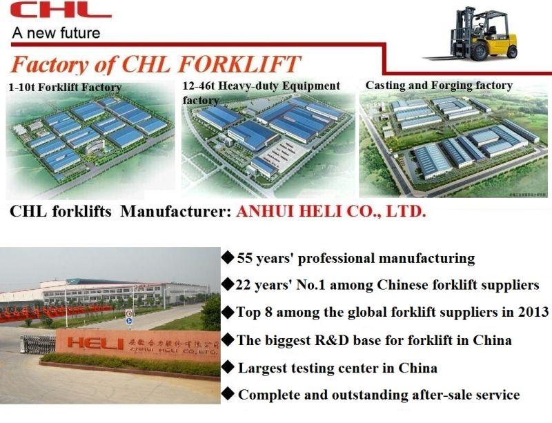 3 5 ton diesel heli forklift of china cpcd35 heli forklift of china diesel forklift