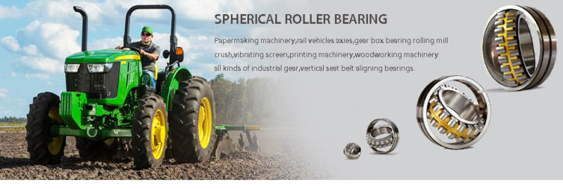 Industrial 21307 Self-Aligning Spherical Roller Bearing