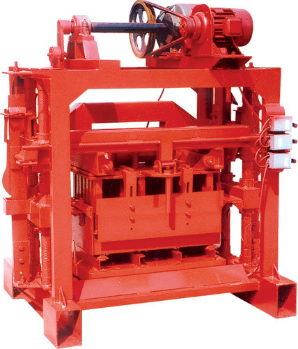 installing and operating a sand making machine
