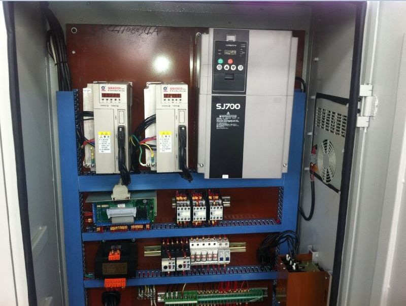 Ck6140-750 Industrial Metal Machine Precision CNC Lathe Prices
