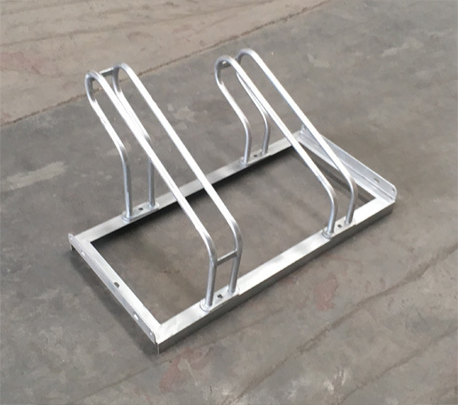 Mounted Bike Rack Cr22