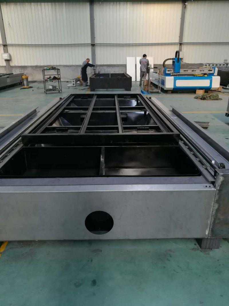 500W-3000W High Precision Laser Cutting for Metal
